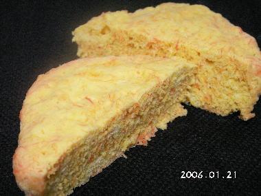 犬用手作りケーキ