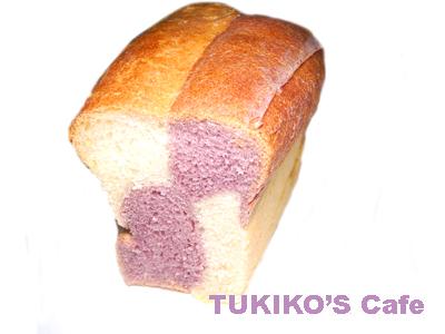 犬の手作りパンレシピ