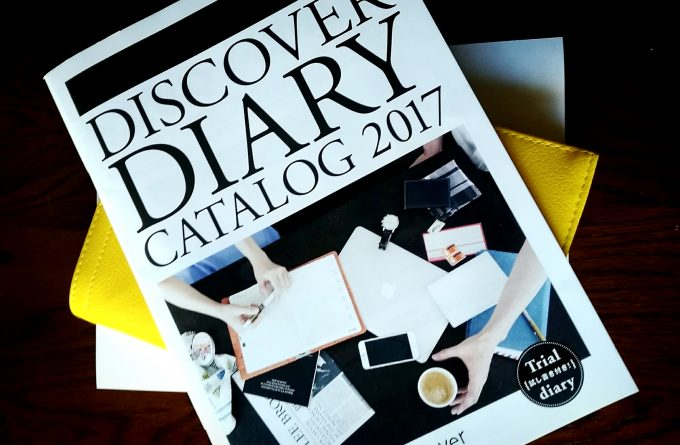 DAY TO DAY DIARY